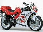 Suzuki RGV 250 VJ23 Lucky Strike Replica